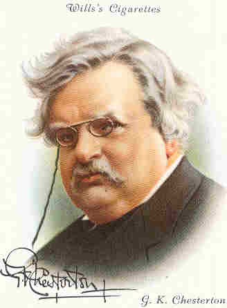K Chesterton chesterton1