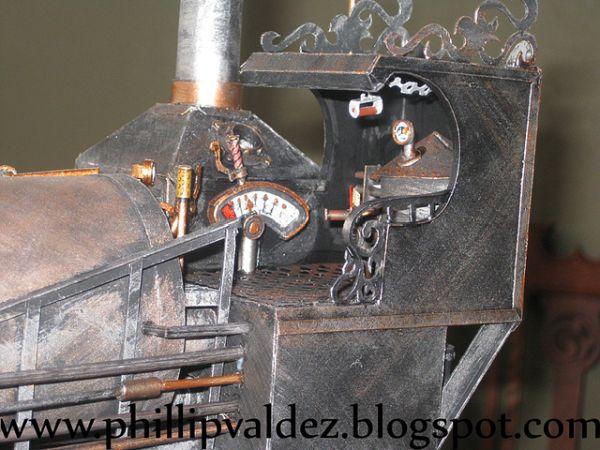 Papercraft-Steampunk-Iron-Horse-by-Phillip-Valdez_4