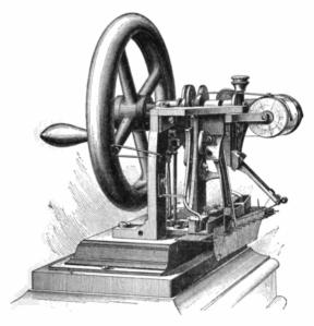 Primera_maquina_de_coser
