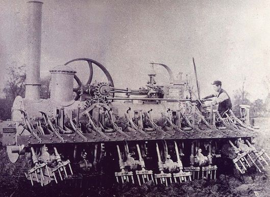 darby-steam-digger