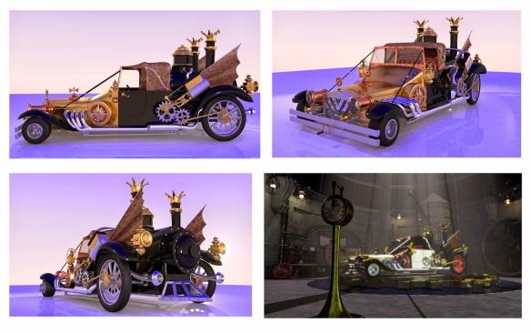 Leo_Oliveto_car_model