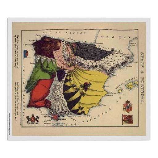 mapa_1868_de_la_caricatura_de_espana_y_de_portugal_poster-r470684c3da32445d820791f5bc8ae1bd_ai07g_8byvr_512
