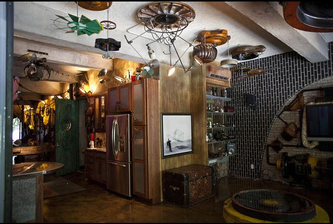 Incre%C3%ADble+apartamento+dise%C3%B1ado+con+el+estilo+retrofuturista+del+Steampunk+01