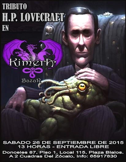 KIMERA BAZAR