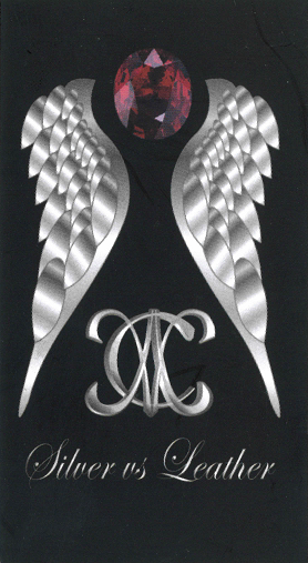 silver leatrher