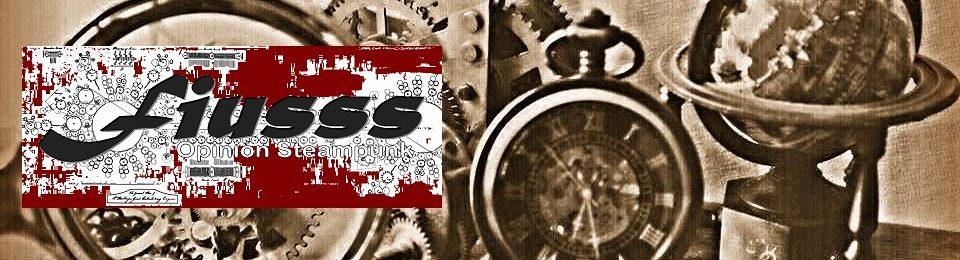 Fiusss, opinión steampunk