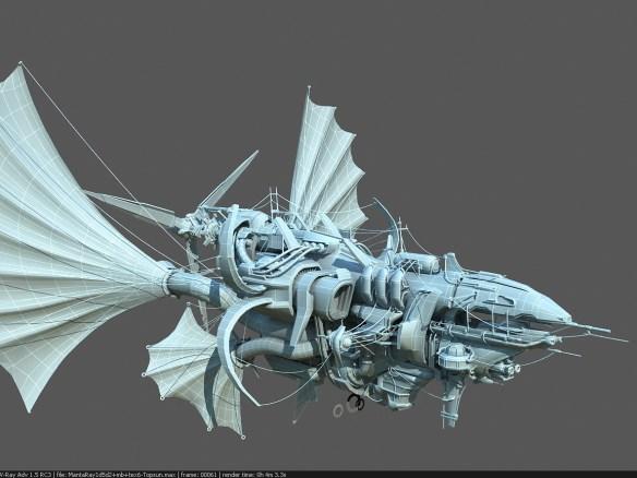 fusionPUNK_airship_FinalClay_by_kheng